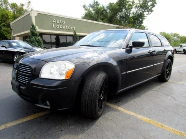 2007 Dodge Magnum Please feel free to contact us toll free at 866-223-9565 for more information abo