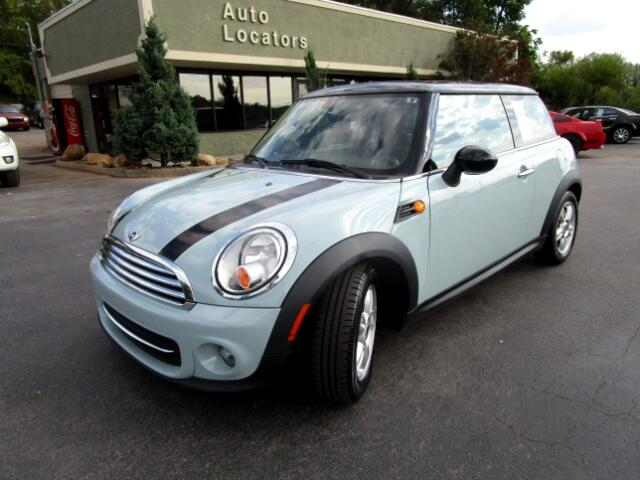 2013 MINI Cooper Please feel free to contact us toll free at 866-223-9565 for more information abou