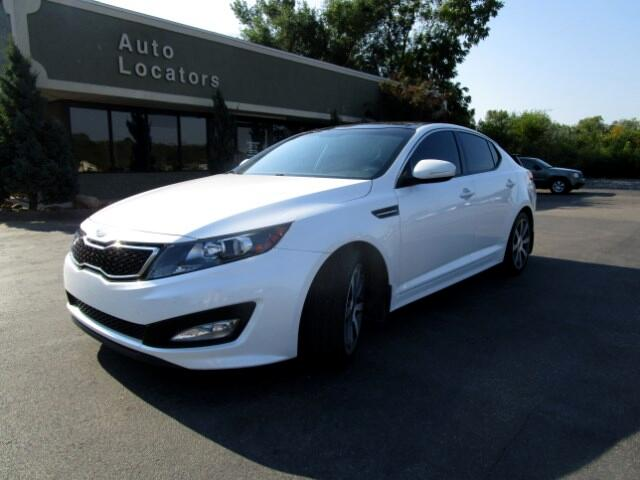 2011 Kia Optima Please feel free to contact us toll free at 866-223-9565 for more information about
