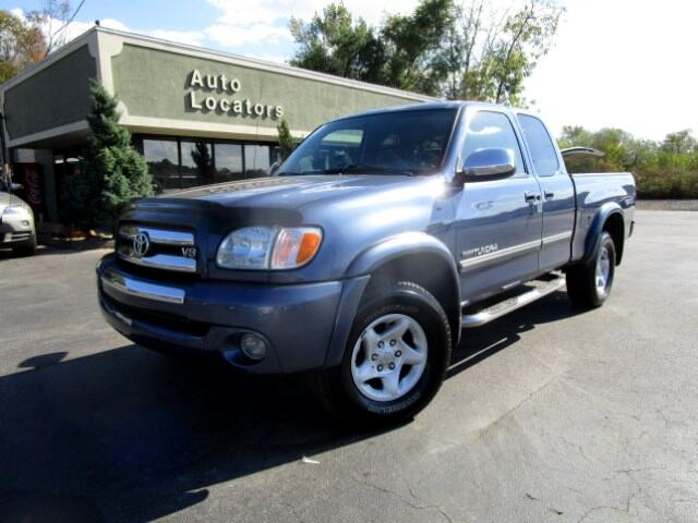 2004 Toyota Tundra Please feel free to contact us toll free at 866-223-9565 for more information ab