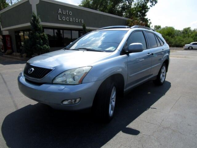 2004 Lexus RX 330 Please feel free to contact us toll free at 866-223-9565 for more information abo