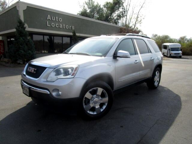 2007 GMC Acadia Please feel free to contact us toll free at 866-223-9565 for more information about
