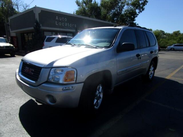 2005 GMC Envoy Please feel free to contact us toll free at 866-223-9565 for more information about