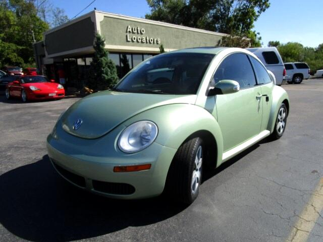 2006 Volkswagen New Beetle Please feel free to contact us toll free at 866-223-9565 for more inform
