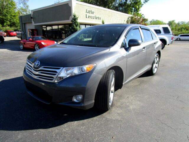2011 Toyota Venza Please feel free to contact us toll free at 866-223-9565 for more information abo