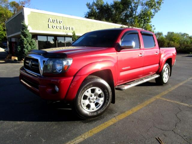 2007 Toyota Tacoma Please feel free to contact us toll free at 866-223-9565 for more information ab