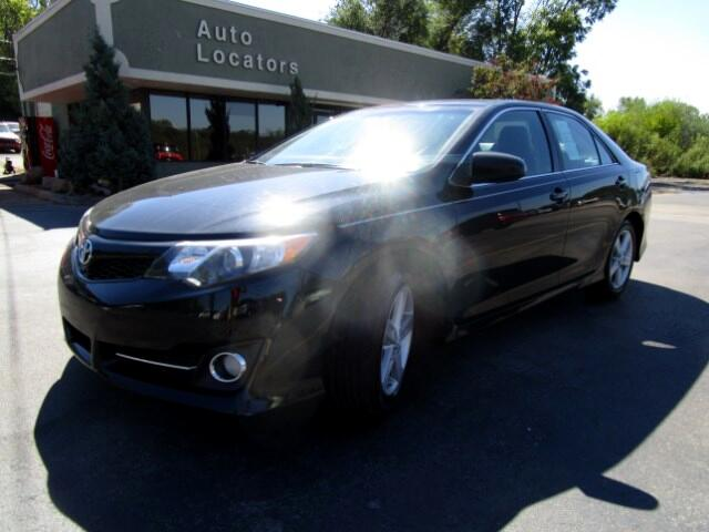 2012 Toyota Camry Please feel free to contact us toll free at 866-223-9565 for more information abo
