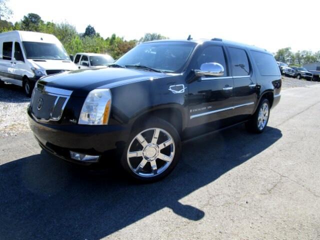 2007 Cadillac Escalade ESV Please feel free to contact us toll free at 866-223-9565 for more inform