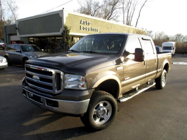 2005 Ford F-250 SD Please feel free to contact us toll free at 866-223-9565 for more information ab