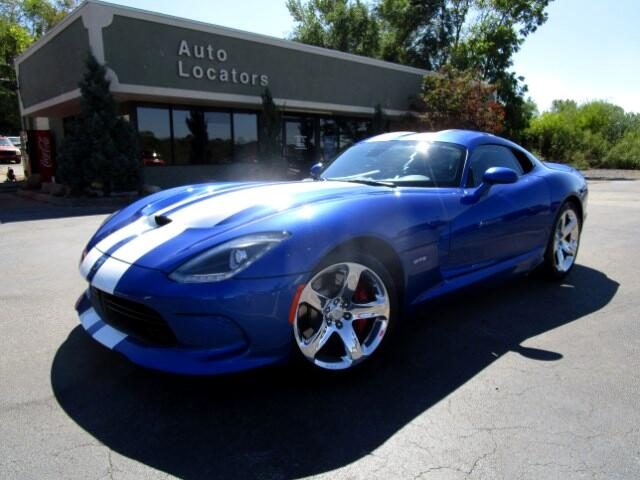 2013 Dodge Viper Please feel free to contact us toll free at 866-223-9565 for more information abou