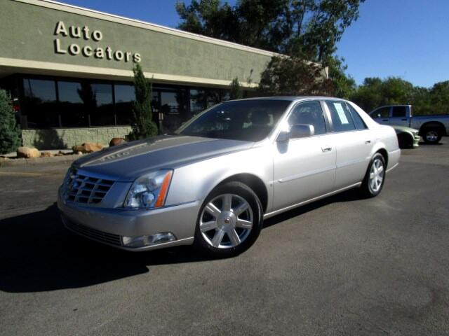 2007 Cadillac DTS Please feel free to contact us toll free at 866-223-9565 for more information abo
