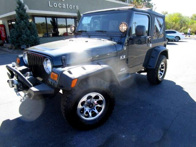 2005 Jeep Wrangler Please feel free to contact us toll free at 866-223-9565 for more information ab