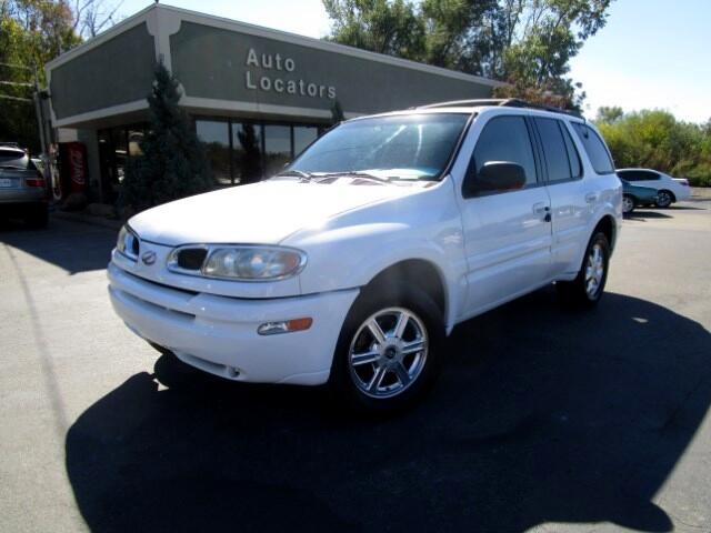 2003 Oldsmobile Bravada Please feel free to contact us toll free at 866-223-9565 for more informati