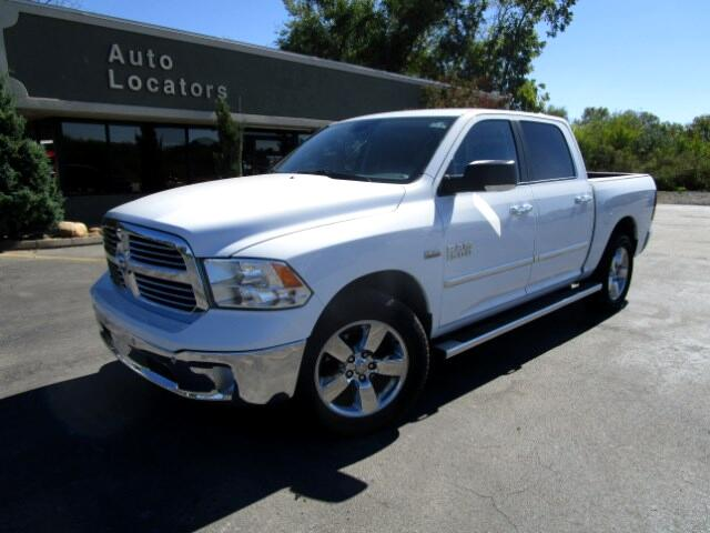 2014 Dodge Ram 1500 SLT Please feel free to contact us toll free at 866-223-9565 for more informati