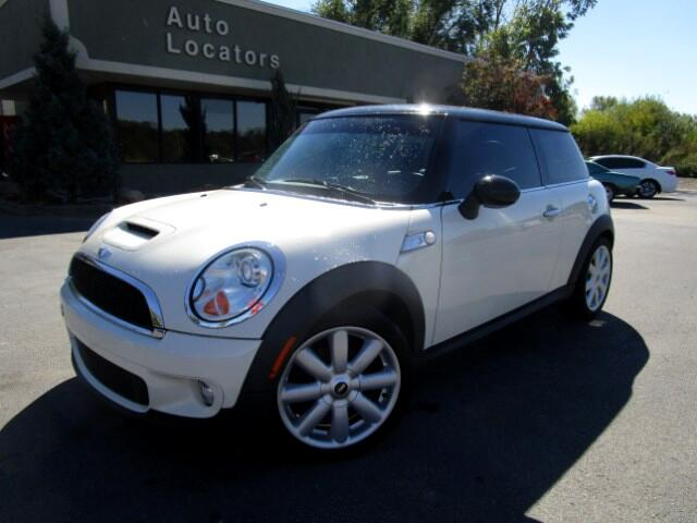 2007 MINI Cooper Please feel free to contact us toll free at 866-223-9565 for more information abou