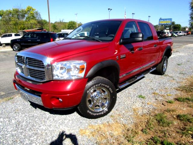 2008 Dodge Ram 2500 Please feel free to contact us toll free at 866-223-9565 for more information a
