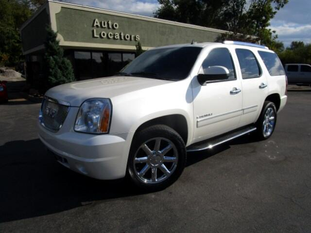 2009 GMC Yukon Denali Please feel free to contact us toll free at 866-223-9565 for more information