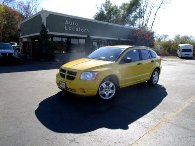 2007 Dodge Caliber Please feel free to contact us toll free at 866-223-9565 for more information ab