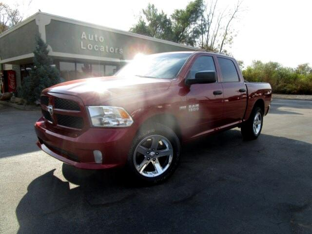 2014 Dodge Ram 1500 Please feel free to contact us toll free at 866-223-9565 for more information a