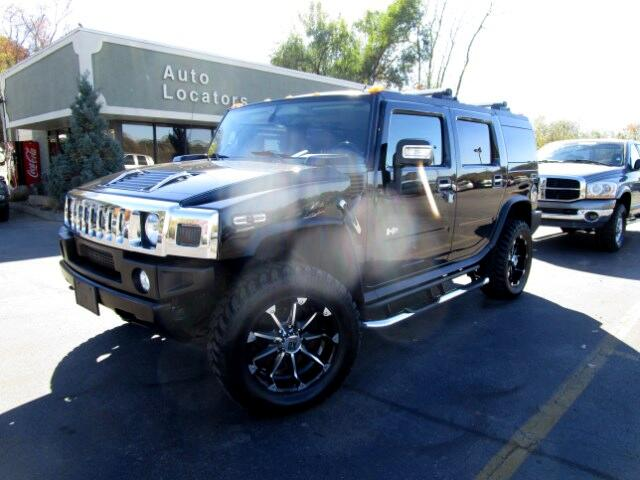 2006 HUMMER H2 Please feel free to contact us toll free at 866-223-9565 for more information about