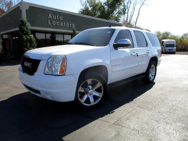 2007 GMC Yukon Please feel free to contact us toll free at 866-223-9565 for more information about