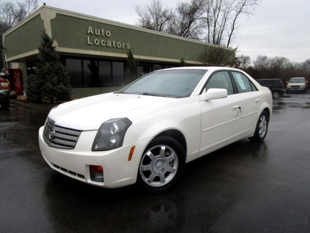 2003 Cadillac CTS Please feel free to contact us toll free at 866-223-9565 for more information abo