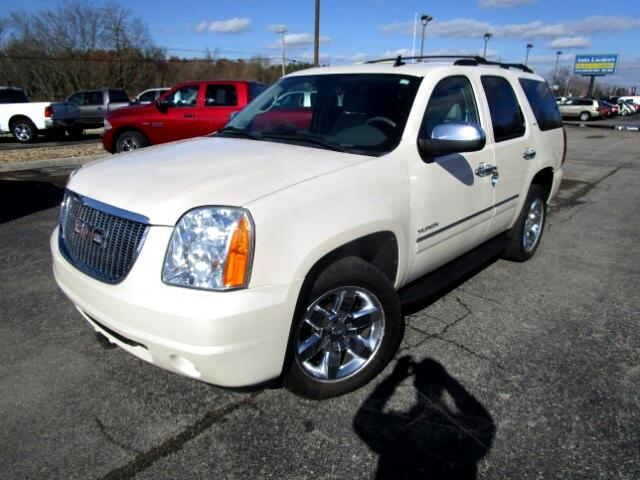 2009 GMC Yukon Please feel free to contact us toll free at 866-223-9565 for more information about