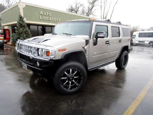2005 HUMMER H2 Please feel free to contact us toll free at 866-223-9565 for more information about
