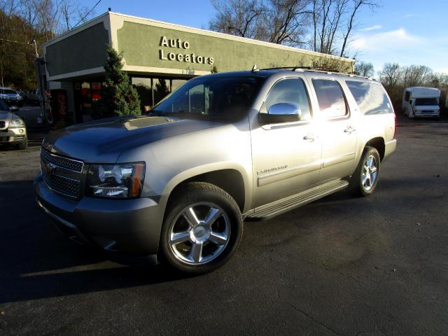 2009 Chevrolet Suburban Please feel free to contact us toll free at 866-223-9565 for more informati
