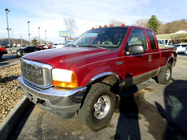 2001 Ford F-250 SD Please feel free to contact us toll free at 866-223-9565 for more information ab