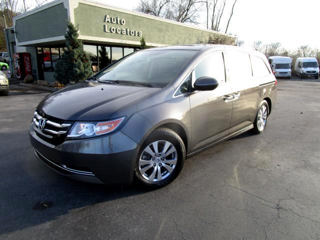 2014 Honda Odyssey Please feel free to contact us toll free at 866-223-9565 for more information ab