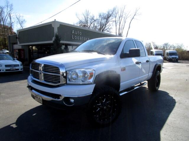2009 Dodge Ram 2500 Please feel free to contact us toll free at 866-223-9565 for more information a