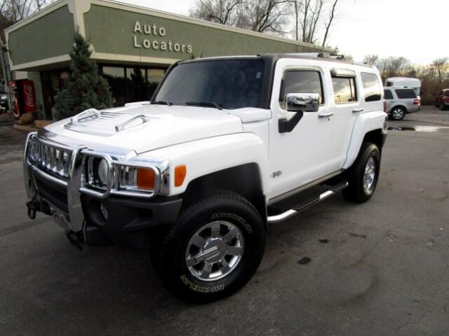 2006 HUMMER H3 Please feel free to contact us toll free at 866-223-9565 for more information about