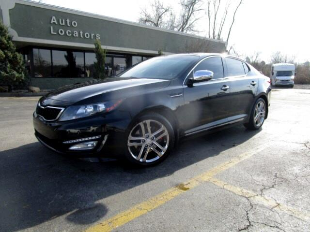 2013 Kia Optima Please feel free to contact us toll free at 866-223-9565 for more information about
