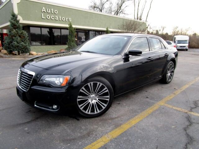 2013 Chrysler 300 Please feel free to contact us toll free at 866-223-9565 for more information abo