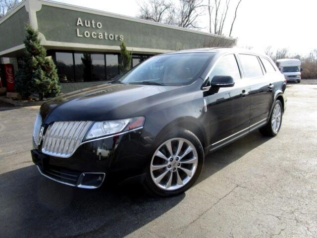 2010 Lincoln MKT Please feel free to contact us toll free at 866-223-9565 for more information abou