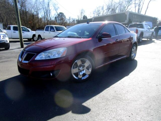 2010 Pontiac G6 Please feel free to contact us toll free at 866-223-9565 for more information about