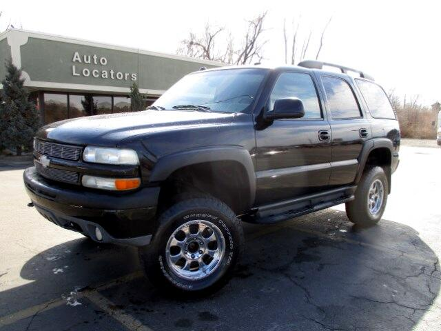 2005 Chevrolet Tahoe Please feel free to contact us toll free at 866-223-9565 for more information