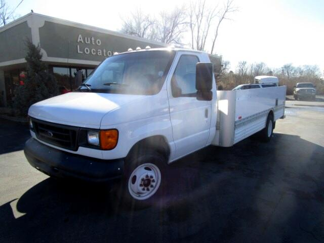 2006 Ford Econoline 175 Foot Flatbed Please feel free to contact us toll free at 866-223-9565 for