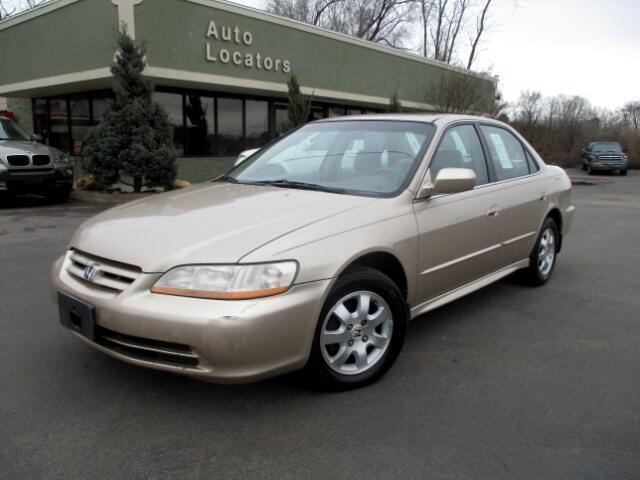 2001 Honda Accord Please feel free to contact us toll free at 866-223-9565 for more information abo