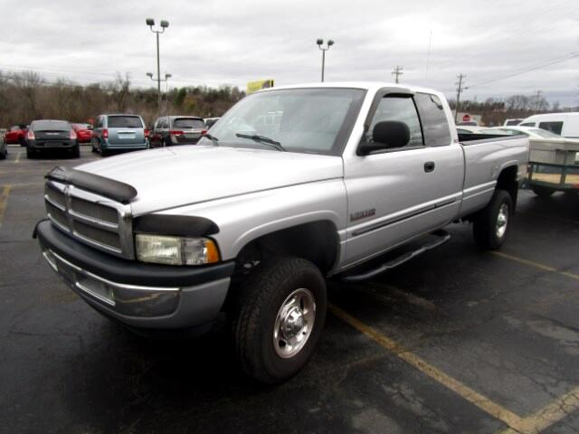 2001 Dodge Ram 2500 Please feel free to contact us toll free at 866-223-9565 for more information a