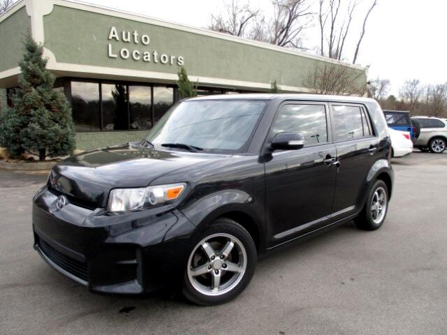 2012 Scion xB Please feel free to contact us toll free at 866-223-9565 for more information about t