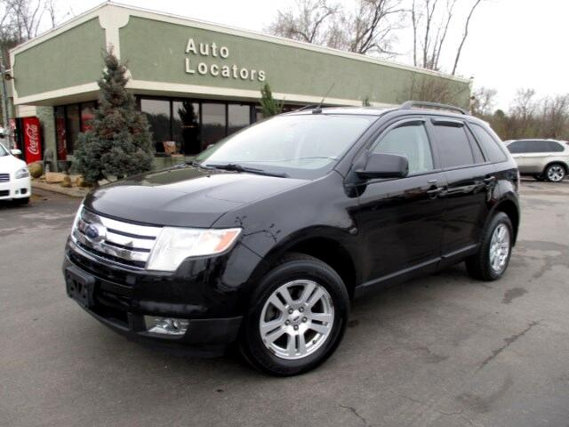 2008 Ford Edge Please feel free to contact us toll free at 866-223-9565 for more information about