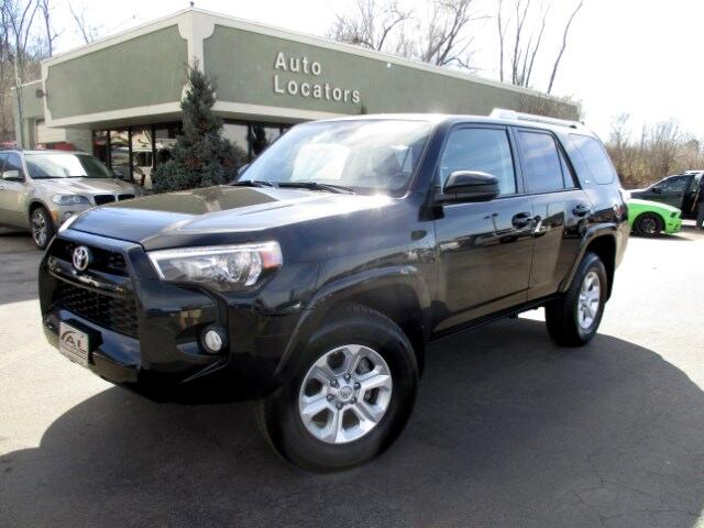 2016 Toyota 4Runner Please feel free to contact us toll free at 866-223-9565 for more information a