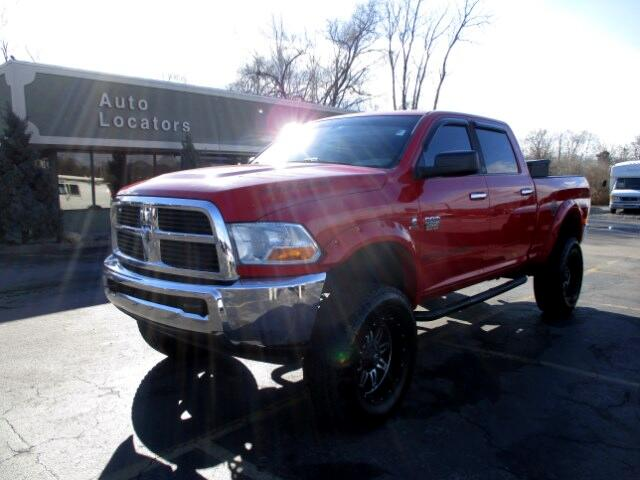 2012 Dodge 2500 HD BLACK-OPS EDITION TOP GUN CUSTOMZ TURBO DIESEL Please feel free to contact us to