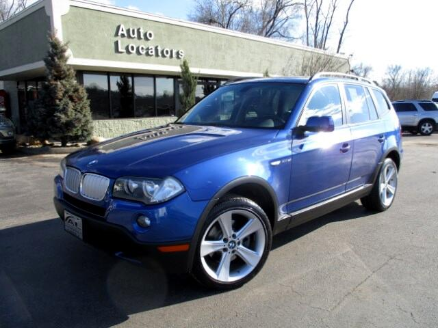 2007 BMW X3 Please feel free to contact us toll free at 866-223-9565 for more information about thi
