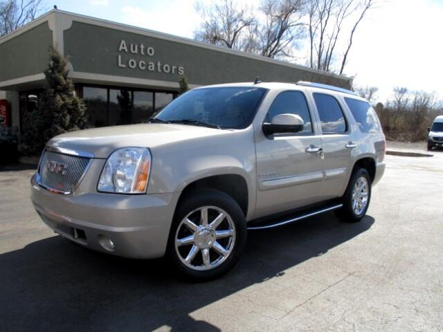 2007 GMC Yukon Denali Please feel free to contact us toll free at 866-223-9565 for more information