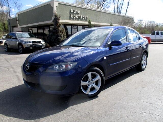 2006 Mazda MAZDA3 Please feel free to contact us toll free at 866-223-9565 for more information abo
