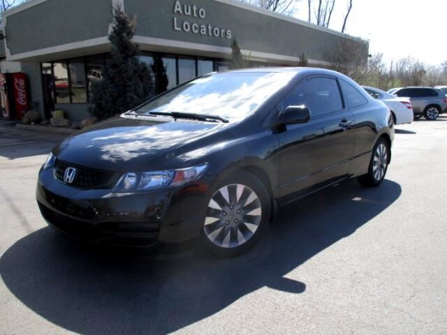 2010 Honda Civic Please feel free to contact us toll free at 866-223-9565 for more information abou