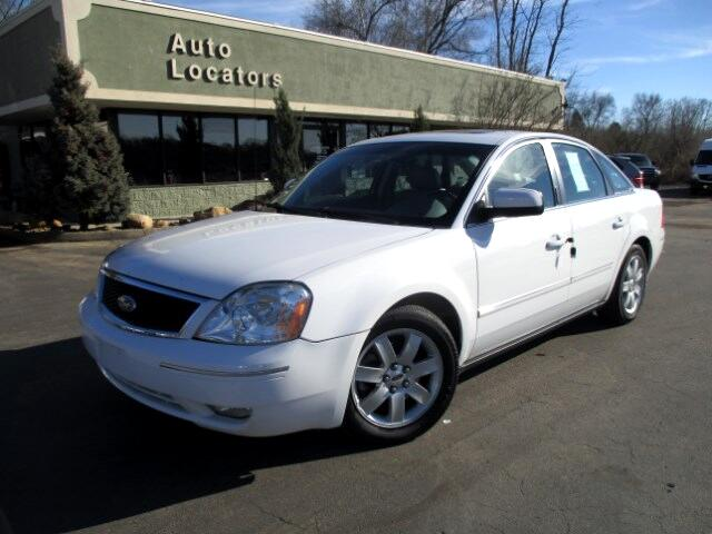 2006 Ford Five Hundred Please feel free to contact us toll free at 866-223-9565 for more informatio